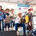 Atelier Stage at Festivals Acadiens et Créoles, Sunday, Oct. 16, 2016: 2 bands, plus shots of jam