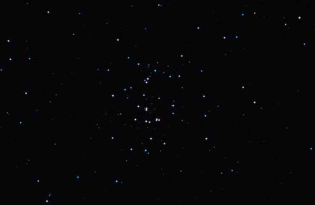 M44 The Beehive Cluster 25/11/16