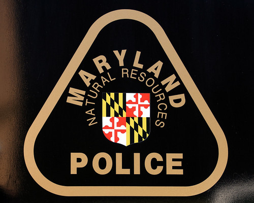 Maryland NRP logo