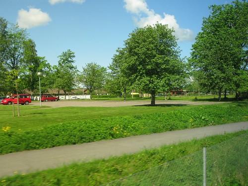 vara 2010 train tåg västragötaland västtrafik