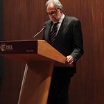 Qua, 12/10/2016 - 15:39 - Prof. doutor Elmano Margato, presidente do ISEL