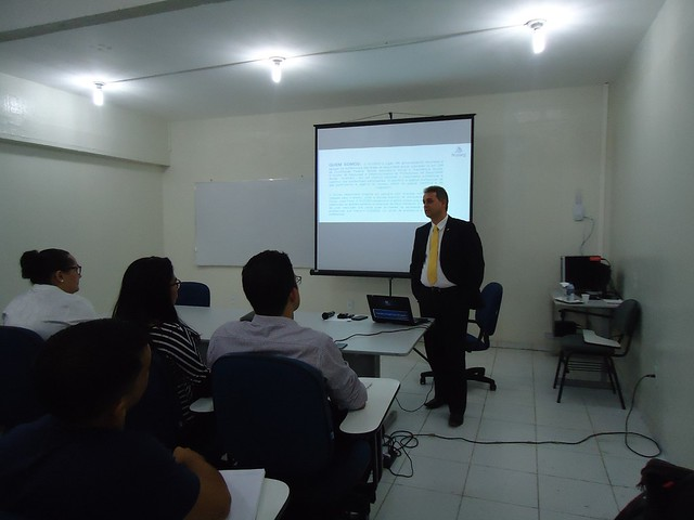 Curso Prática Previdenciária e o Novo CPC com o Profº Allan Bandeira