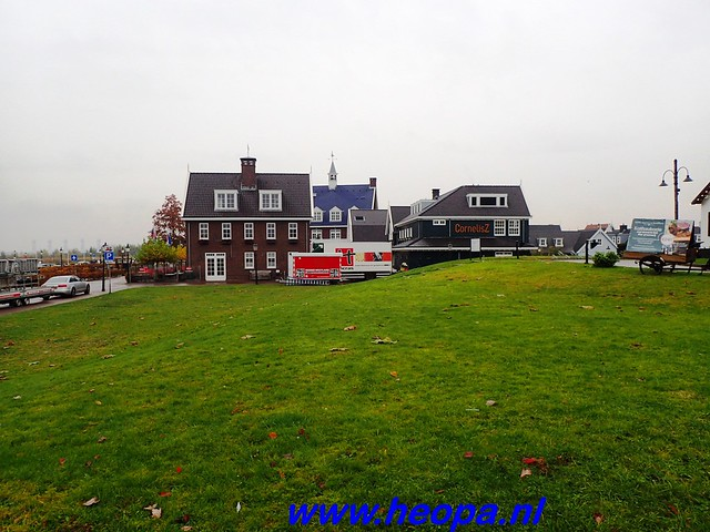 2016-11-09  Gooimeer tocht   25 KM   (40)