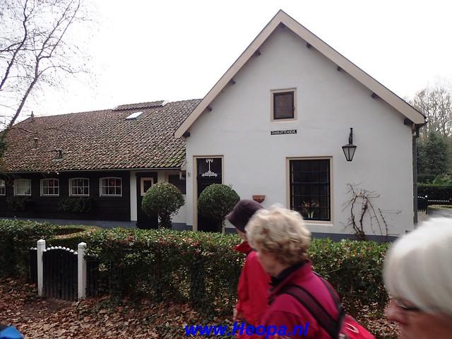 2016-11-30       Lange-Duinen    Tocht 25 Km   (152)