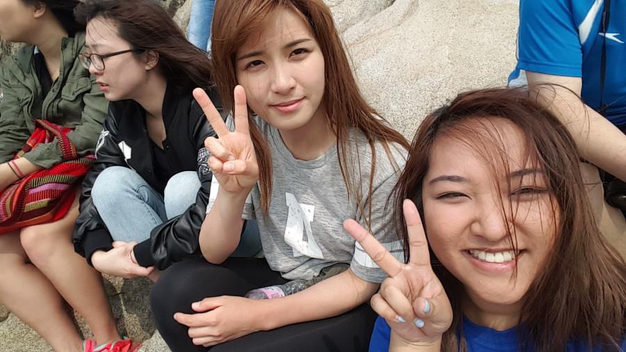 Nguyen, Anna; South Korea - Episode 14 (16)