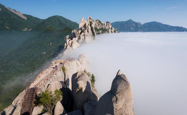 Seorak Mountain