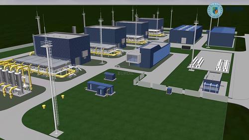 Pipeline Facilities
