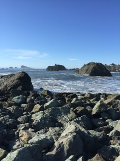 Crescent City | by ChrisYunker