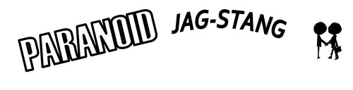 Jagstang2.0 | by Eleventh Division LLC