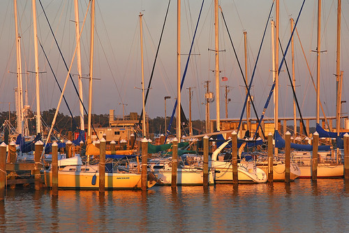 sunset usa water sailboat marina mississippi outdoors coast harbor pier boat fishing dock marine sailing gulf yacht south hobby southern coastal catamaran ms boating sail leisure recreation mast charter gulfcoast passchristian