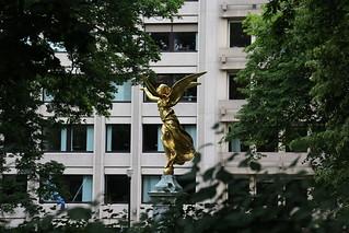 Bruxelles - Julien Dillens Memorial