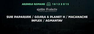 18 dec, ajutam #colectiv | by ARN.media