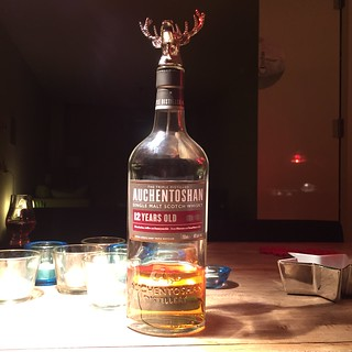 Auchentoshan 12 yrs old Scotch Whisky | by Tjeerd