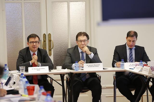 El papel del Banco Europeo de Inversiones en la financiación de proyectos innovadores