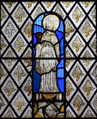 St Mary Magdalene (15th Century)