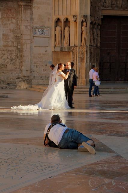 Matrimonio (marriage)