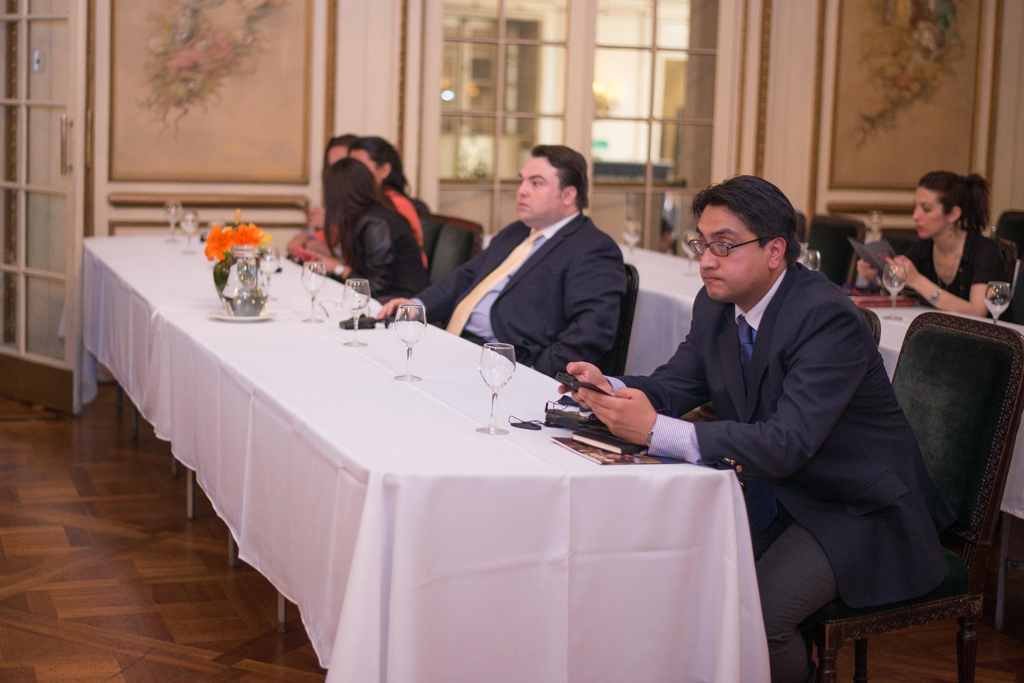 Congreso Internacional Presente y Futuro de la Responsabilidad Civil