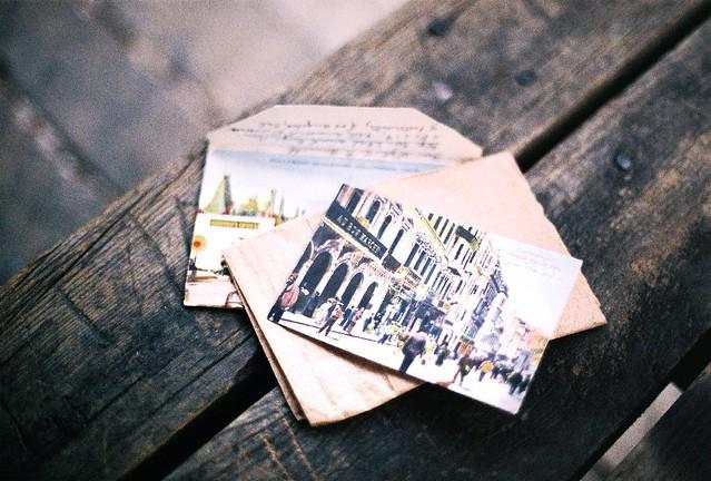 Letter ✉️