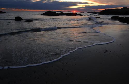 sunset nikon d200 atlanticocean tokinaatx116pro