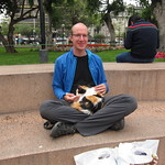 Fr, 25.09.15 - 13:16 - Parque Kennedy, Miraflores
