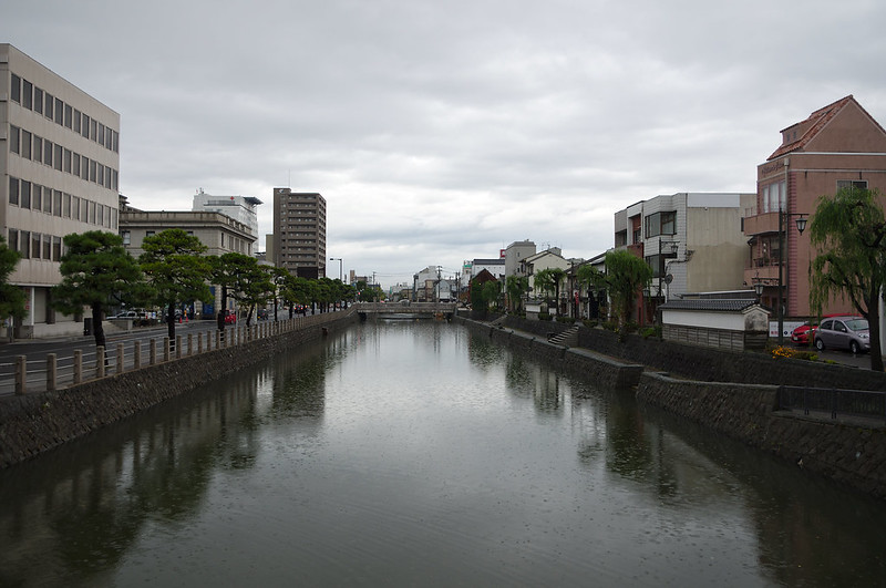 Rivière Ohashi