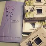 Clinica ImplArt é top 5 entre clientes Straumann de SP. Hoje recebemos a notícia estamos muito felizes em poder proporcionar tratamentos de ponta a um grande número de pacientes. #dental #dayclinic #straumann #implantes #dentalimplants #implart #top5 #Den