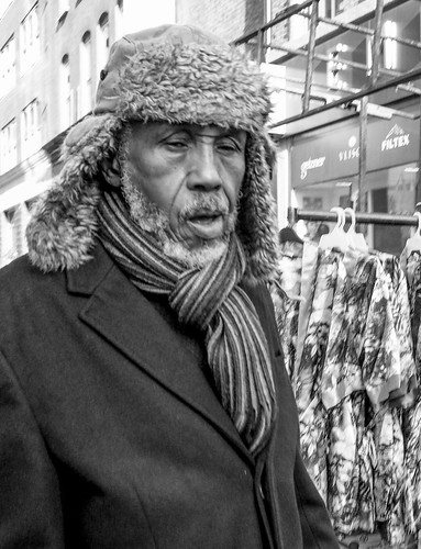 Brick Lane/Whitechapel Area Street Candid | by petach123 (Peter Tachauer)