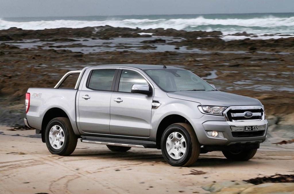 2016 Ford Ranger >> 2016 Ford Ranger Xlt Australia S Auto Sales August 201 Flickr