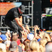 Sam Hunt live at Arrowhead Stadium 2016