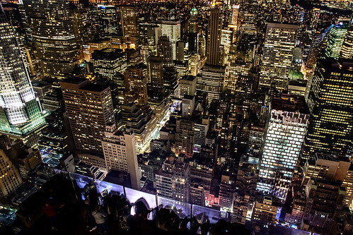 NYC Lights | by findyourselfin