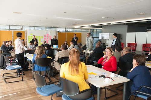 First ITU-D Academia Network Meeting | by ITU Pictures