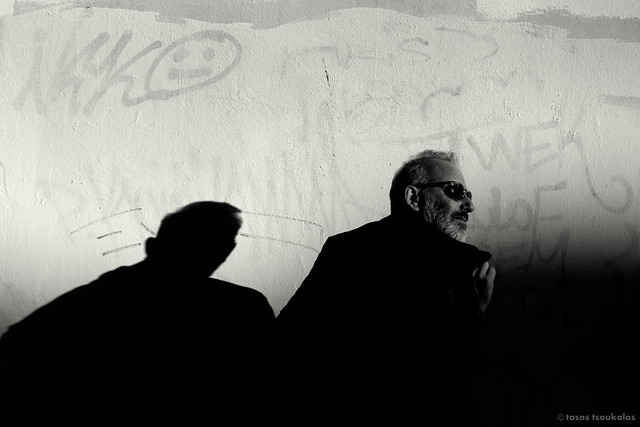 ''shadow knows''