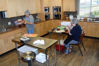 Rosewood Gourmet Kitchen & Studio