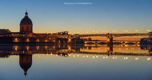 Pont des Catalans | by Falcon_33
