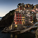 Riomaggiorre, Cinque Terre, Italy