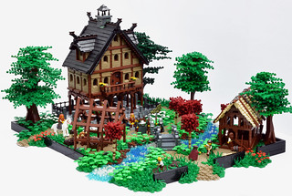 Königsfeld Manor   by MassEditor