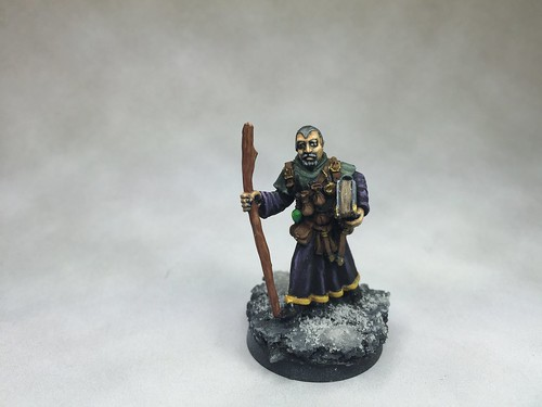 Frostgrave Wizards | by phil_yates