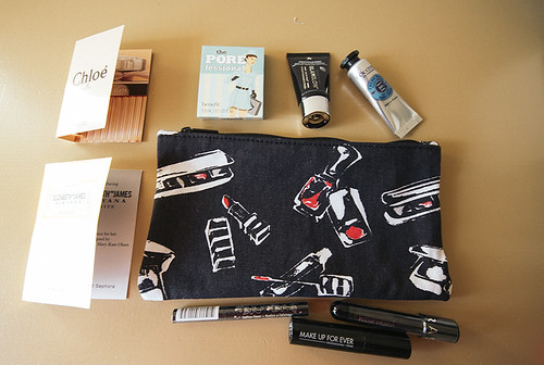 Sephora Haul! | by THEMACGIRL*