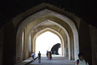 Golconda inside | by Hrishi the experimentor