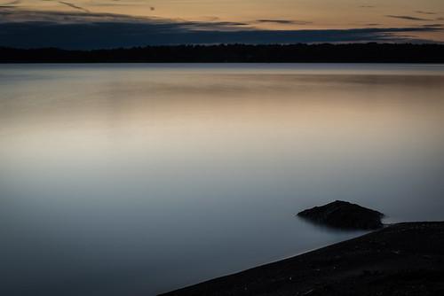 longexposure sunset lake water se sweden dusk nik sverige uppsalalän nikviveza2 leelittlestopper nikond750 afsnikkor7020028vrii
