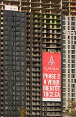 Tour des Canadiens - Montréal