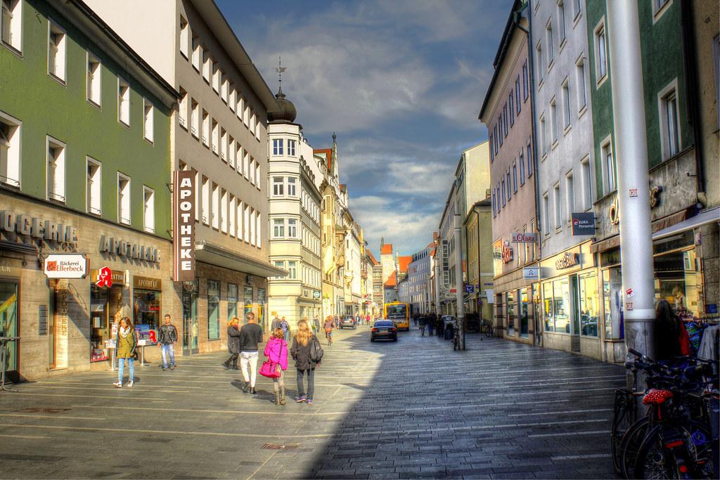 Neumeier Regensburg
