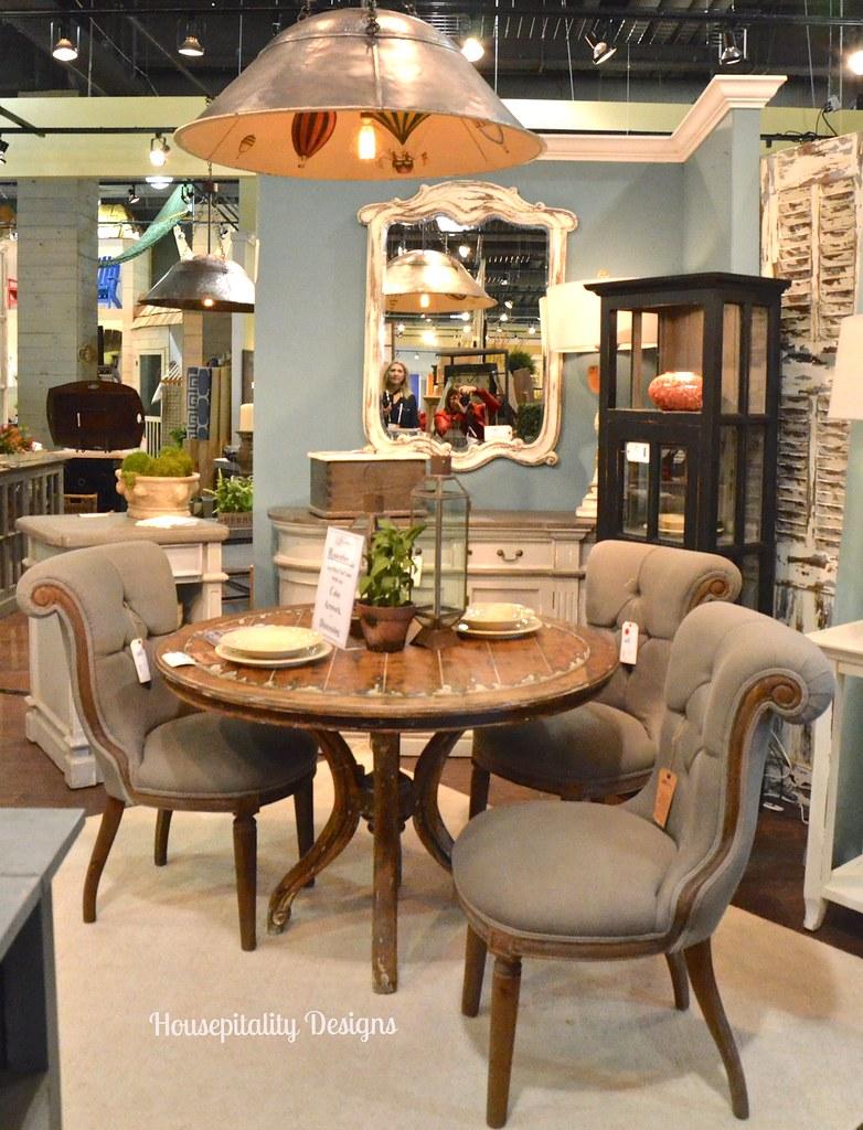 Bramble Furniture Showroom - Housepitality Designs  Flickr