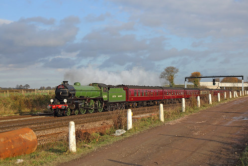 cathedrals express mayflower 61306