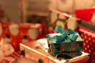Christmas Presents | by Ravi_Shah