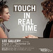 Touch in Real Time Art Exhibit