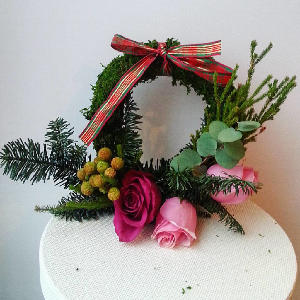 Cristmas Wreath, perfect for your home or for a wonderful … | Flickr