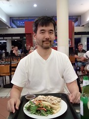 Cairns Night Markets - La Cucina