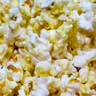 Day 356 - Photo365 - Popcorn   by UnknownNet Photography