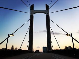 bridge | by hirotomo